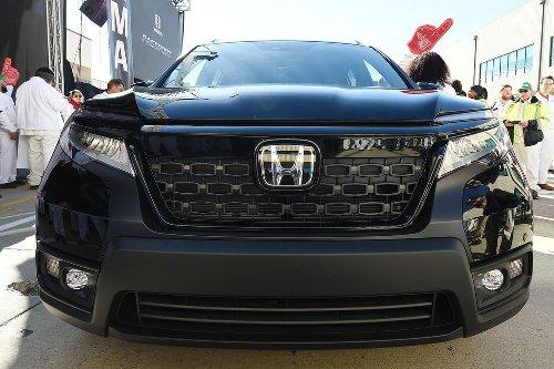 Honda recalls over 628,000 vehicles for fuel pump issue