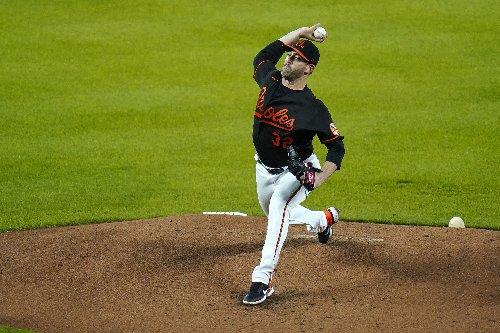 The Dark Knight returns: Orioles' Matt Harvey set to face Mets at Citi Field