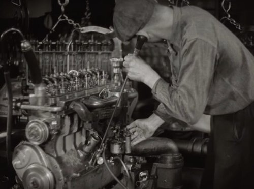 Full Film: Master Hands – A Detailed Look At Chevrolet Manufacturing In Pre-WWII America