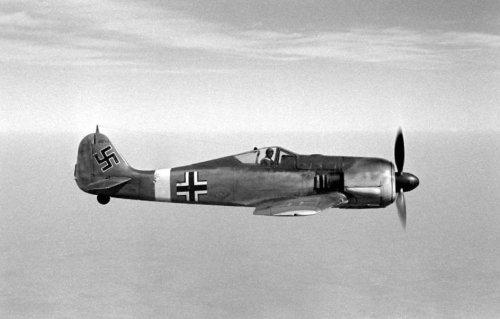 "Full Documentary – The Focke-Wulf Fw 190: ""The Butcher Bird"" Of WWII"