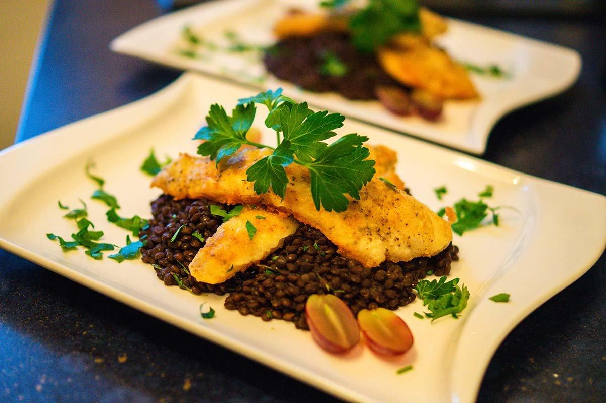 5 einfache Fischgerichte für Ostern - cover