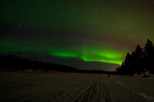 Polarlichter fotografieren – so gelingen deine Nordlicht Fotos