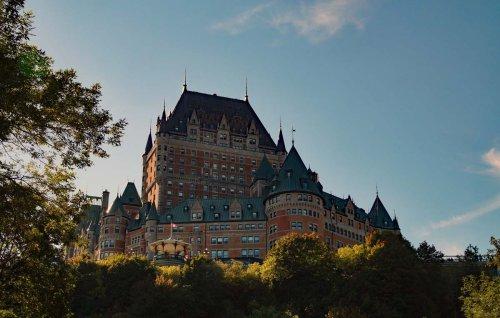 Québec – TOP 5 Sehenswürdigkeiten dieser charmanten Stadt