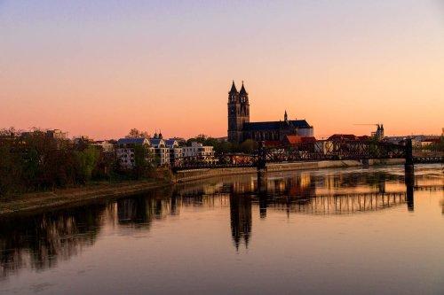 Magdeburg Sehenswürdigkeiten – Meine TOP 10 Instagrammable Places der Elbestadt