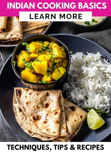 An Easy Guide to Indian Cooking
