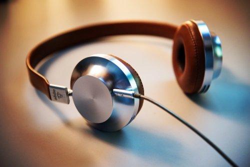 Podcast e serie da ascoltare su Storytel
