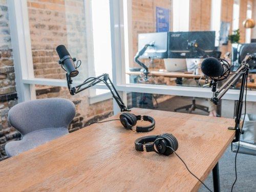 Creazione di contenuti, 5 oggetti di cui potresti aver bisogno nel 2021