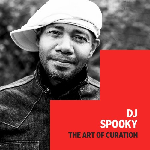 Curating an 'information vaccine' for these times 📰 💉 DJ Spooky