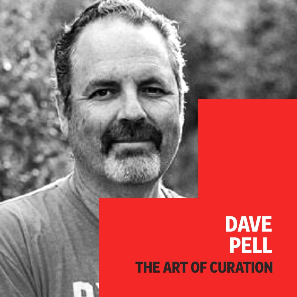 The Art of Curation Podcast - cover