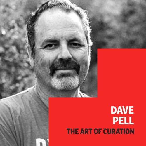 """I am the algorithm"" 👨🏻💻 Dave Pell, NextDraft"