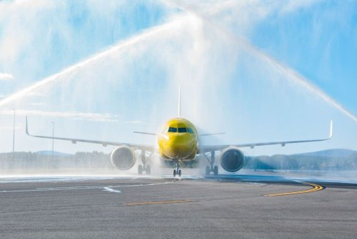 The Most Notable New Airline Routes This Week