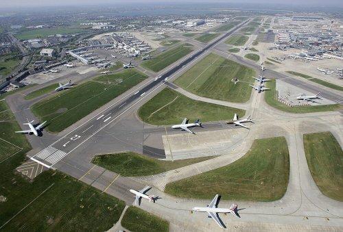 Heathrow Calls For Plan B If International Travel Doesn't Resume