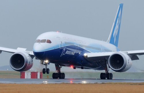 FAA To Require Checks Of All US Registered Boeing 787 Dreamliners - Simple Flying