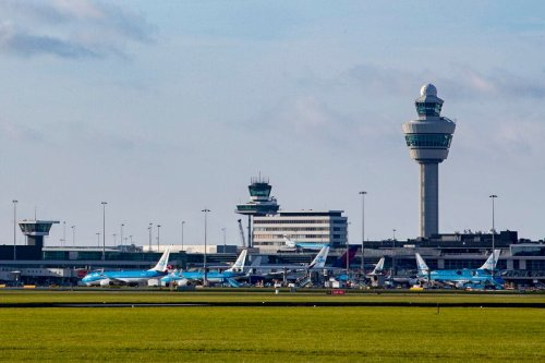 Wow: Amsterdam Schiphol Airport To Use Construction Panels Made From Its Grass - Simple Flying