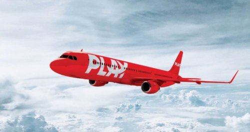 PLAY to Launch Airbus A321neo Flights To London Stansted In June - Simple Flying