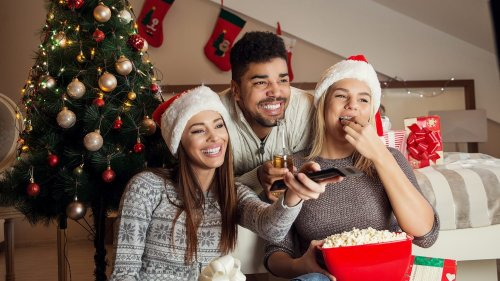 Hallmark Is Now Airing Christmas Movies All Year Long