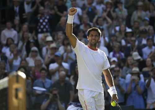 The Top Money Winners In Men's Tennis History