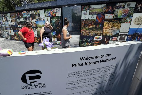 Pulse Nightclub To Become A National Memorial