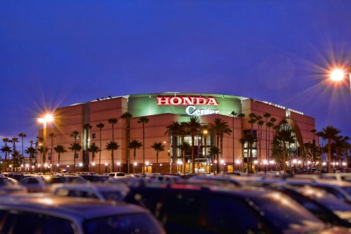 Your Guide to Honda Center Events This Holiday Season