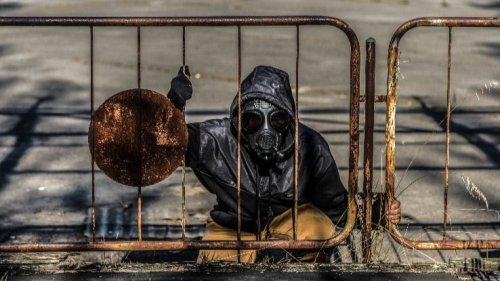 After the Fallout: Living in Chernobyl Today