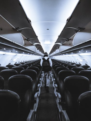 The new flight shaming and how the industry needs to respond