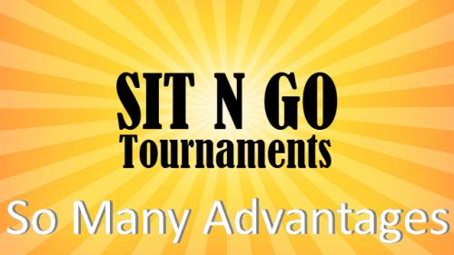 How to Be Successful in Sit 'n' Go Poker - Brand Bisnis Poker Online Terbaik