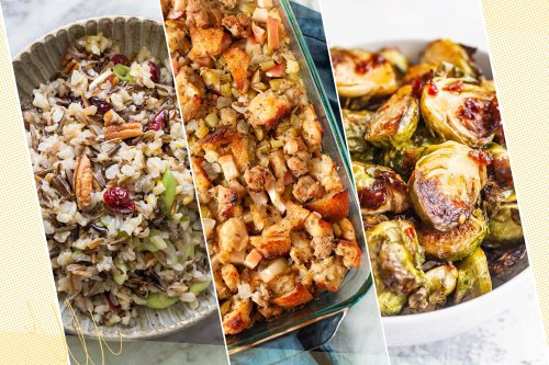 15 Easy, Last Minute Thanksgiving Side Dish Recipes