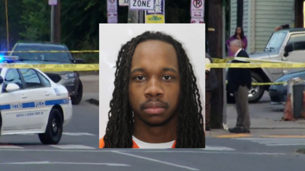 Man shot, killed by Metro Police had lengthy criminal history of robberies, drugs