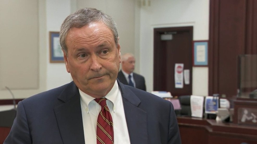 Nashville DA on plea deal: Delke trial would have ended in hung jury