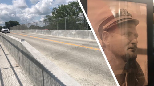 Bridge to be named in honor of author from small northeast Missouri town