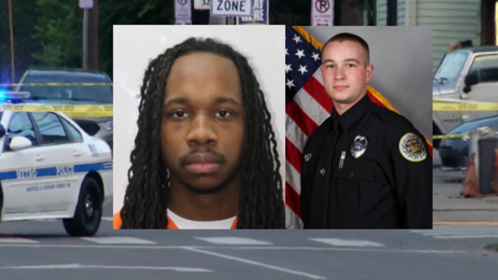 Metro Police officer shoots, kills man during traffic stop in North Nashville