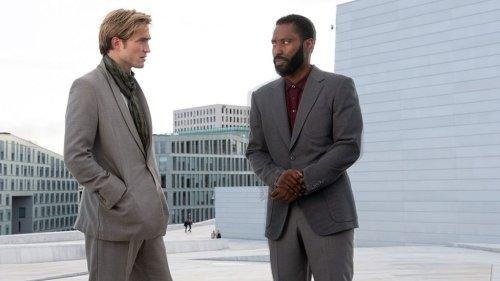 Yeni Christopher Nolan Filmi 'Tenet' Fragmanı Yayınlandı