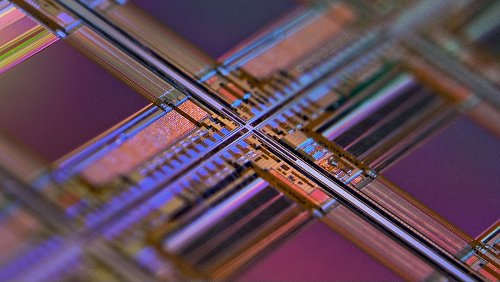 A Google AI Designed a Computer Chip as Well as a Human Engineer—But Much Faster