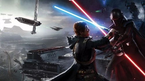 Star Wars Jedi: Fallen Order Runs Amazing on PS5, But Horribly Ported