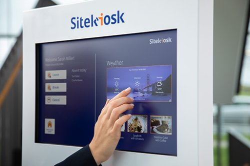 About us: Provider of kiosk software | SiteKiosk™