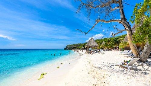 Curaçao, l'isola che offre visti speciali per lo smart working