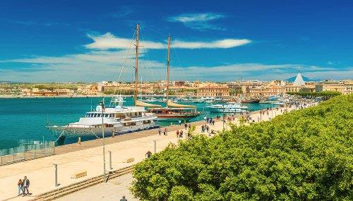 Turismo nautico di lusso senza crisi nella bella Sicilia