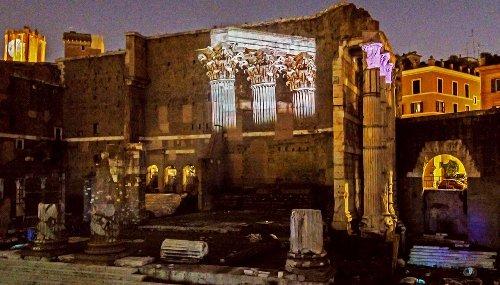 Viaggi nell'Antica Roma: la capitale come non l'avevi mai vista