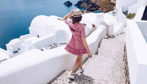 Grecia, nuove regole d'ingresso per chi viaggia