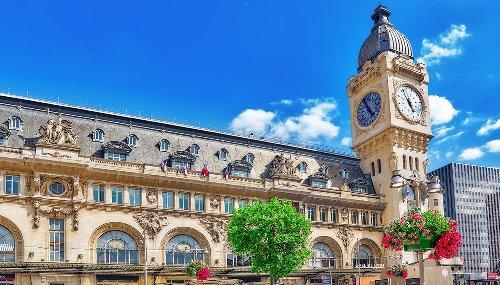 Come un secolo fa, a bordo del lussuosissimo Train Bleu da Parigi a Nizza