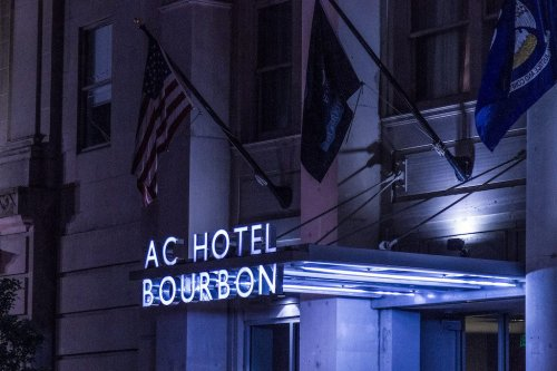 Marriott Execs: Don't Expect More Hotel Mega-Mergers Even in Covid Times