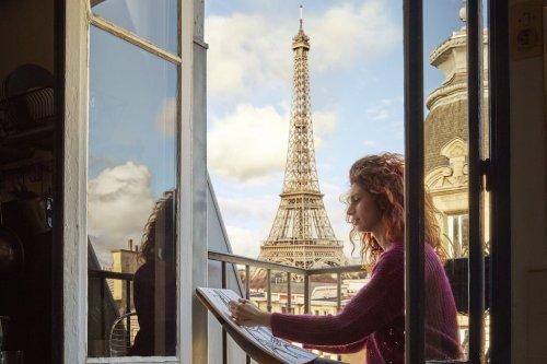 Airbnb Caps Rentals in Select Paris Neighborhoods to 120 Nights Per Year