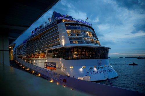 Cruises to Nowhere Make Singapore a Global Cruise Leader