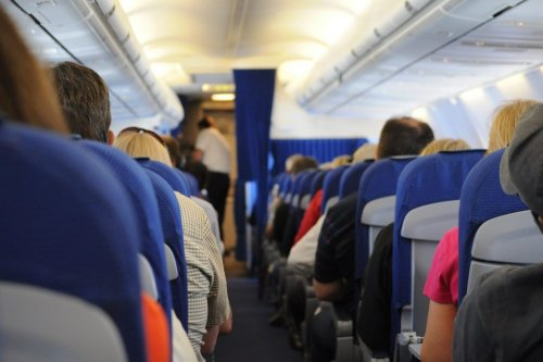 1 in 5 Flight Attendants Have Had Physical Altercations With Unruly Passengers so Far This Year