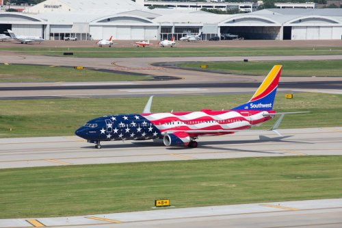Southwest Airlines Names New CEO as Gary Kelly Moves to New Role