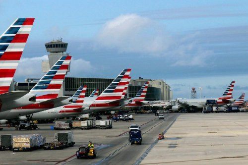 American Wants Leisure Flyers to Pay More as Travel Rebounds