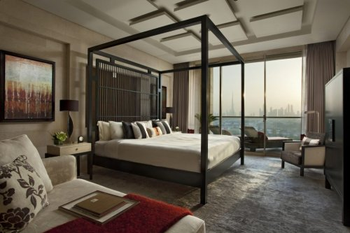 Accor Finds Middle East Poses Unique Challenges After Acquisitions