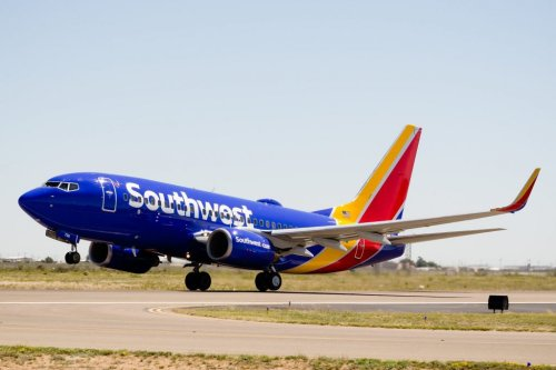 Southwest Airlines Reports a Profit Courtesy of U.S. Taxpayers