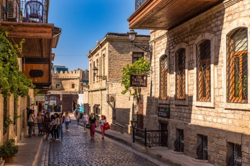 Azerbaijan Is Building a Sustainable Tourism Economy During Covid-19