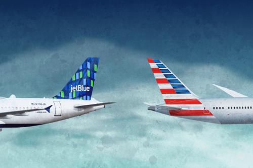 Airlines Will Watch Closely the Biden-Era Scrutiny of the American-JetBlue Partnership